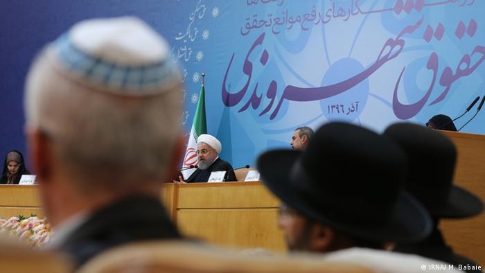 Iran, KW51