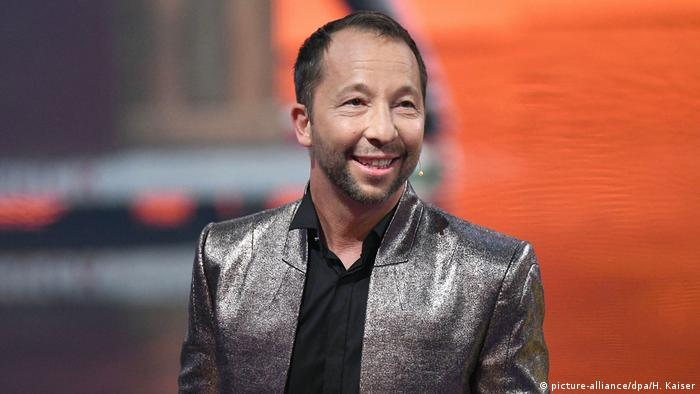 DJ Bobo (picture-alliance/dpa/H. Kaiser)
