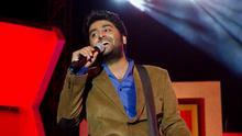 Indien Sänger Arijit Singh (c) public domain