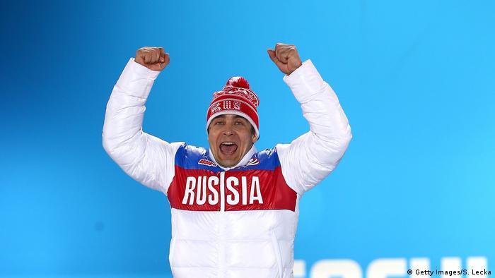 Russland Olympia 2014 Albert Demchenko (Getty Images/S. Lecka)