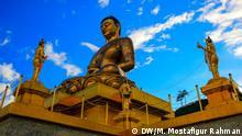 Bhutan Großer Buddha Dordenma- Monumentale Buddha Statue