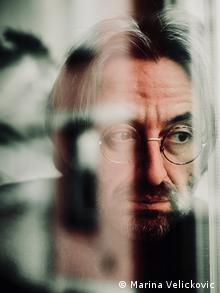 Nenad Veličković, Schriftsteller & Journalist aus Sarajevo, Bosnien und Herzegowina