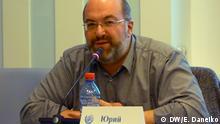 Weißrussland Unternehmer Yurij Zisser