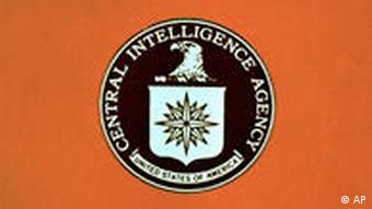 This is a close up of the insignia of the major intelligence service of the United States government, the Central Intelligence Agency, in 1971. (AP Photo)