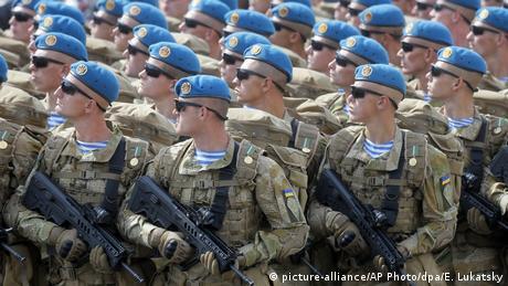 Новий закон про нацбезпеку: крок України назустріч НАТО?