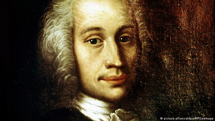 Anders Celsius 1701-1744 (picture-alliance/dpa/MP/Leemage)