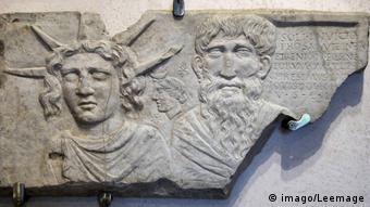 Ο θεός Ήλιος, Sol invictus ή Ηλιογάβαλος