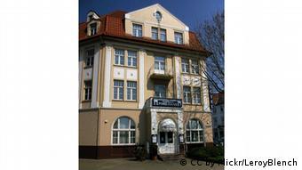 Готель Pohlmann у Герфорді