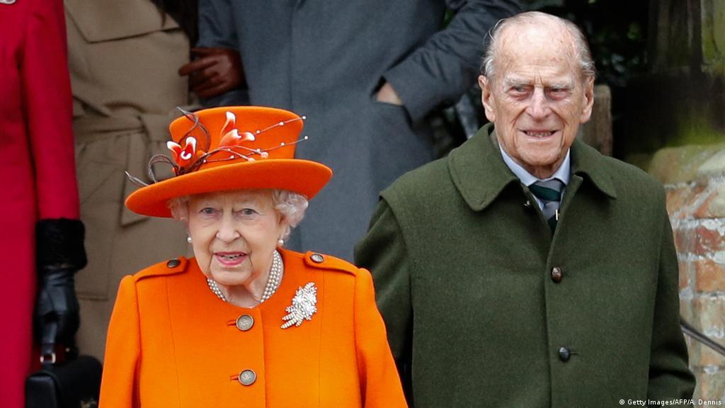 Duke Of Edinburg, His Royal Highness Prince Philip, Dies Age 99