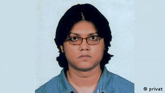Bangladesch Dhaka Ridwan Akram