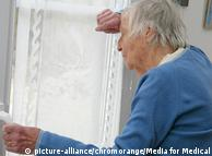 Нове міністерство опікуватиметься проблемами самотніх людей, насамперед похилого віку
