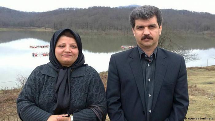 رضا شهابی: خودم و خانوادهام تهدید جانی میشویم