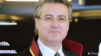 Ankara Barosu Başkanı Hakan Canduran