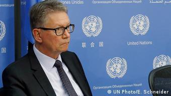 Jens Modvig UN (UN Photo/E. Schneider)