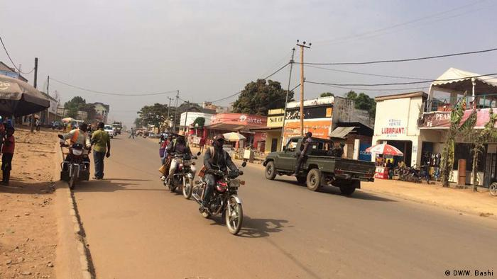 Dans la région de Béni, les ADF auraient tués plus d'un millier de civils depuis octobre 2014