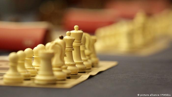 German chess wunderkind Vincent Keymer, 13, wins Europe′s GRENKE ...