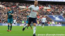 Fußball Premier League - Harry Kane