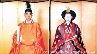 Japans Kaiser - Akihito