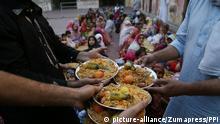 Pakistan Spezialität Essen