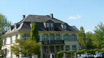 Thomas Anders Haus in Koblenz