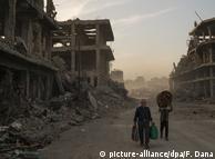 Разруха в Ираке