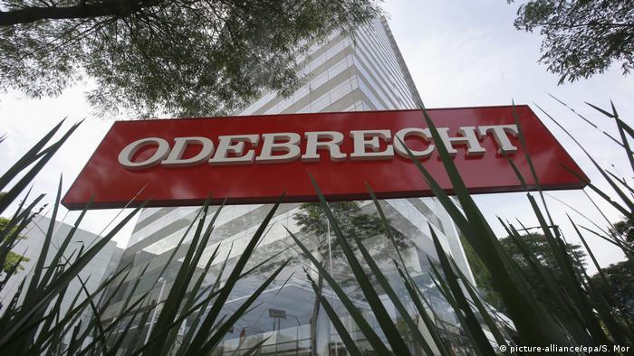 La Fiscalía suiza informó este martes de la apertura de la primera acusación formal contra un sospechoso en relación con la trama Petrobras-Odebrecht, con amplias ramificaciones en diversos países de Latinoamérica. (22.10.2019).