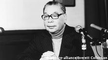 Chiang Ching-Kuo, Ex-Präsident Taiwan