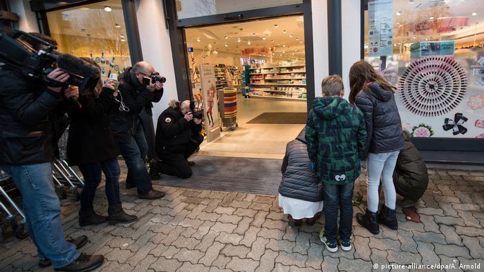 murders in germany