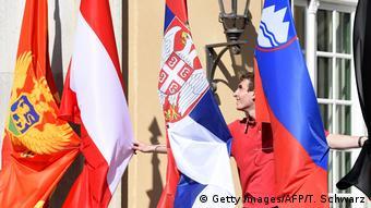 Tα προβλήματα στα Δυτικά Βαλκάνια δεν έχουν ακόμη επιλυθεί
