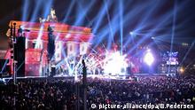 Größte Silvesterparty steigt wieder am Brandenburger Tor
