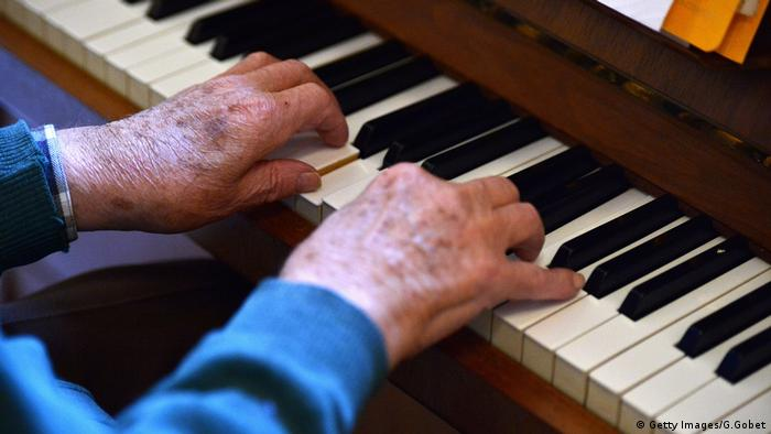 New study aims to improve quality of life for seniors with music