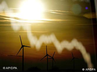 Top concerns: energy and the economy