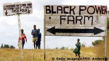 Zimbabwe Black Power Farm