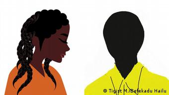Äthiopien Online-Kampagne für Häftlinge