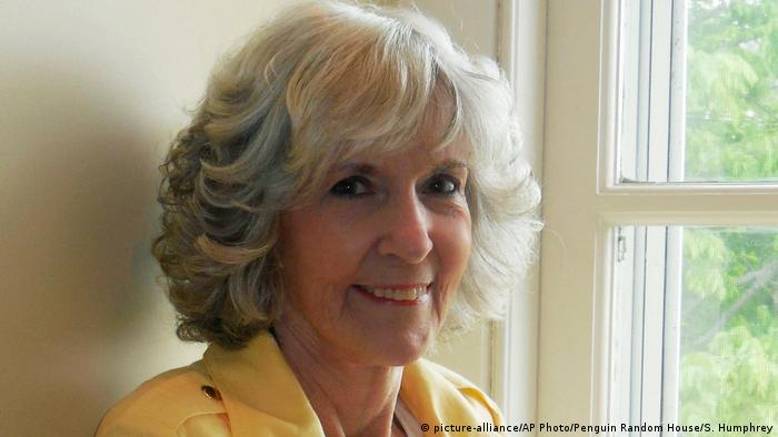 USA Schriftstellerin Sue Grafton (picture-alliance/AP Photo/Penguin Random House/S. Humphrey)