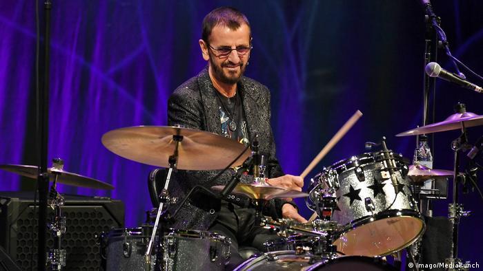 Ringo Starr Imago MediaPunch