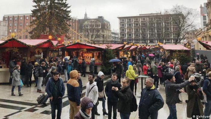 شمار گردشگرانی که از بازارهای کریسمس بزرگ شهرهای کلن، برلین، مونیخ، نورنبرگ و فرانکفورت دیدن میکنند، هر سال افزایش مییابد