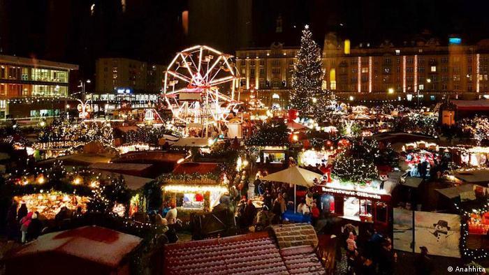 بازاریهای کریسمس
