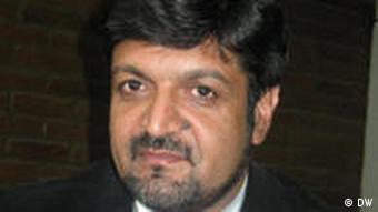 احمد ضیا رفعت، استاد دانشگاه کابل