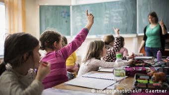 Symbolbild | Schule Unterricht Schulklasse Schüler