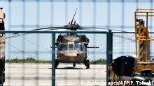 Griechenland | Türkischer Soldat erhält Asyl in Griechenland