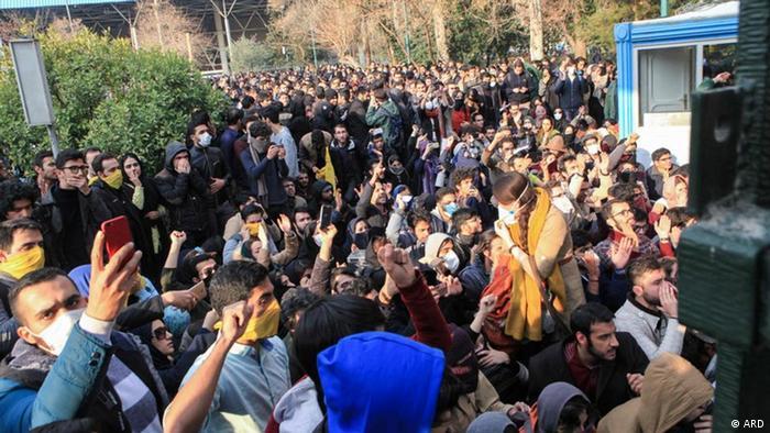 Iran | Proteste im Iran