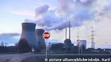 Deutschland | Atomkraftwerk Grundremmingen