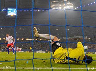 Wiese brani Boatengov udarac s bijele točke