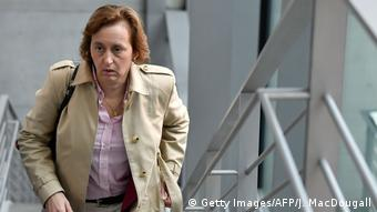 Deutschland Beatrix von Storch, AfD (Getty Images/AFP/J. MacDougall)