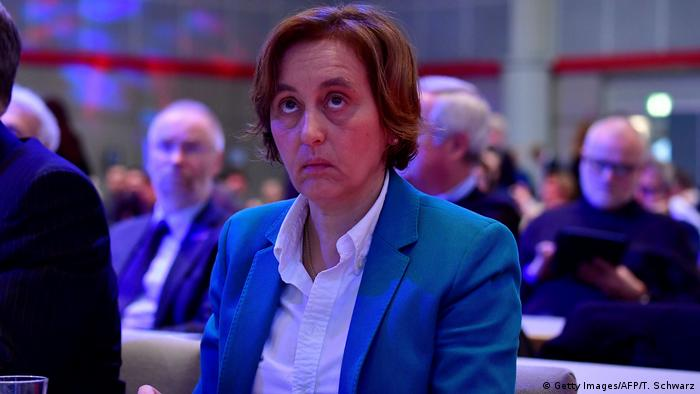 Deutschland Beatrix von Storch, AfD (Getty Images/AFP/T. Schwarz)