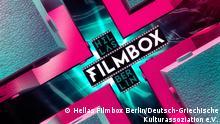 Hellas Filmbox Berlin |deutsch-griechisches Filmfestival |24.-28.1.2018