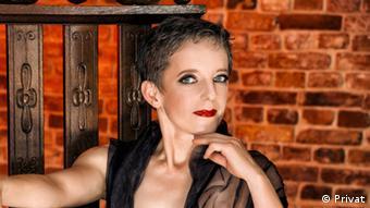 A ativista Johanna Weber trabalha em Berlim e em Munique