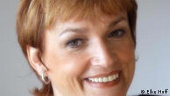 Elke Hoff from the FDP