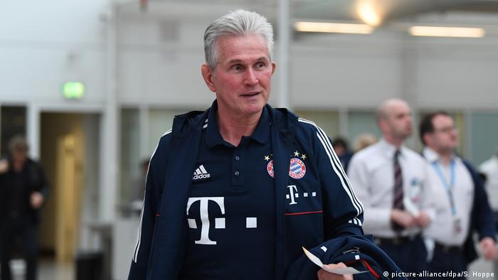 FC Bayern München - Abflug nach Doha